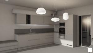 Progettazione interni Padova