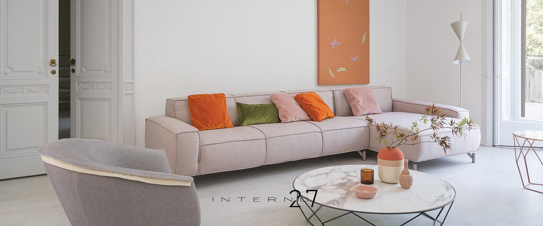 divani di design padova