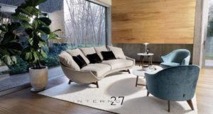 divani moderni padova