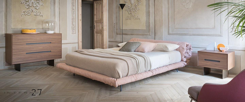 camere da letto moderne padova