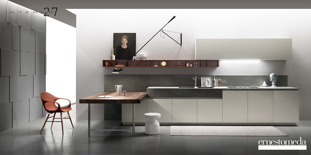 vendita cucine design moderno