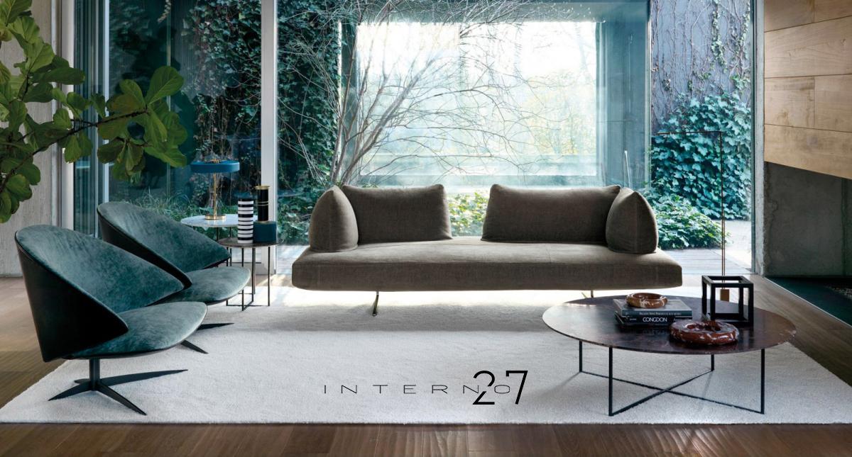 vendita divani design Padova