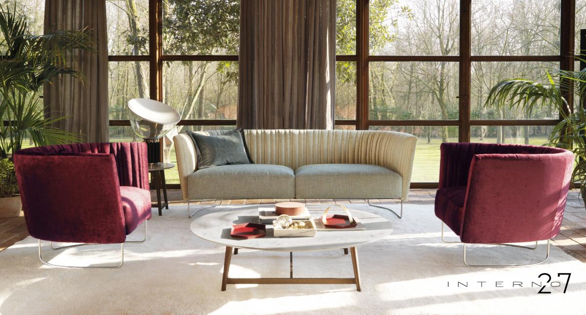 vendita divani moderni Padova